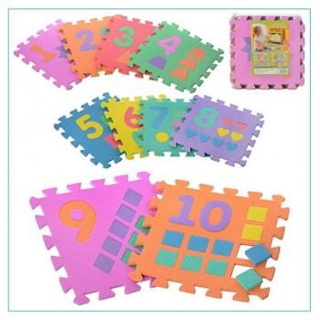 Игровой коврик мозаика