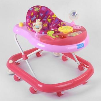 Детская каталка-ходунки для ребенка TS-05058