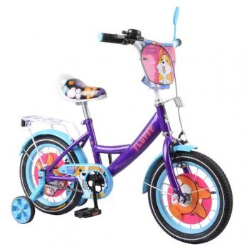 Двухколёсный велосипед 14