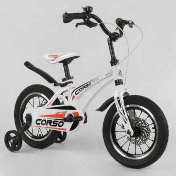 Детский двухколёсный велосипед 14