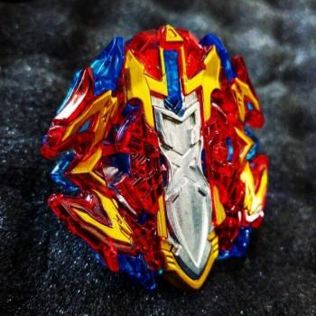 Бейблэйд Beyblade Buster Xcalibur В-120