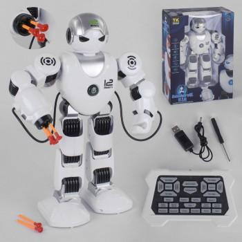 Боевой робот для ребенка на радиоуправлении UKA-A 0104-1