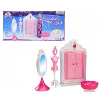 Кукольная мебель Gloria