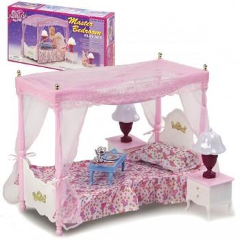Комплект мебели для куколки 29 см Gloria