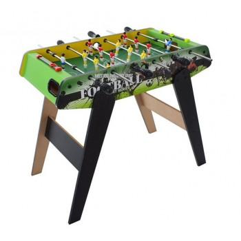 Деревянный напольный игровой Футбол для детей 1058A+1