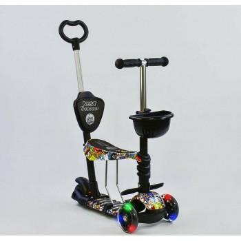 Детский самокат Best Scooter 34760