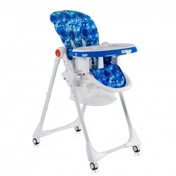 Детский стульчик для кормления от 6-ти месяцев со съемным подносом JOY К-22810