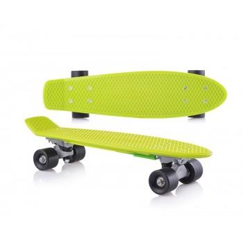 Детский скейт 0151/5 салатовый