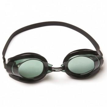 Детские очки для плавания BestWay 21005 От 3-х лет (Черный)