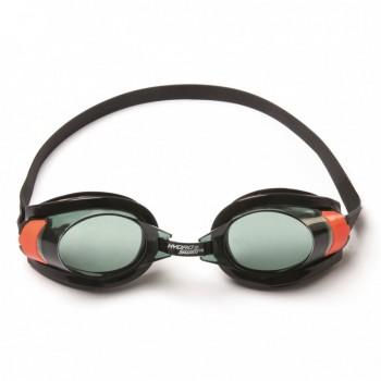 Детские очки для плавания BestWay 21005 От 3-х лет (Оранжевый)