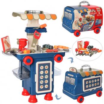 Детский стол с инструментами 11K04-UC