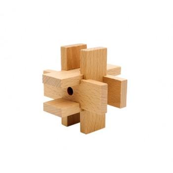 Головоломка MD 2056 деревянная (Ловушка)
