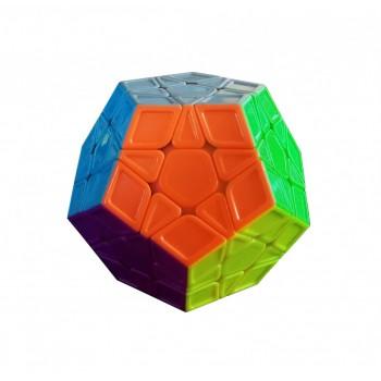 Кубик логика Многогранник 0934C-4, 8 см