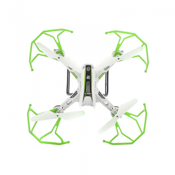 Квадрокоптер DH861-X13 на радиоуправлении (Зеленый)