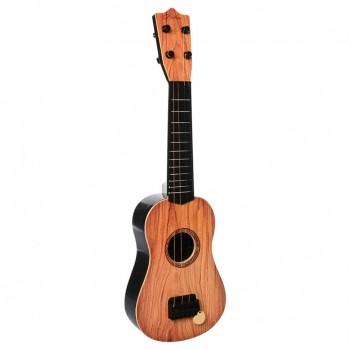 Гитара игрушечная 898-17-18, 4 струны (898-18-1)