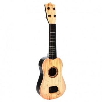 Гитара игрушечная 898-17-18, 4 струны (898-18-2)