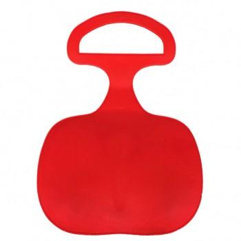 Санки-ледянка 155811/14,  43 см (Красный)