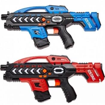 Набор лазерного оружия Canhui Toys Laser Guns CSTAG (2 пистолета) BB8903A