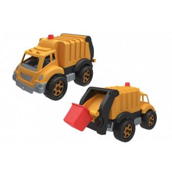 Детская машина Мусоровоз 1752TXK с контейнером
