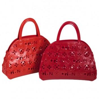 Детская игрушечная сумочка 154OR переноска (Красный)