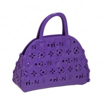 Детская игрушечная сумочка 154OR переноска (Фиолетовый)