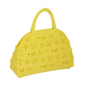 Детская игрушечная сумочка 154OR переноска (Жёлтый)