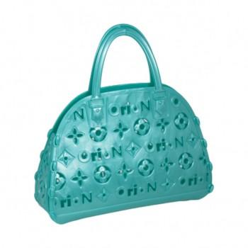 Детская игрушечная сумочка 154OR переноска (Бирюзовый)