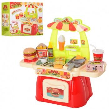 Детский игровой набор Магазин 889-33 с продуктами