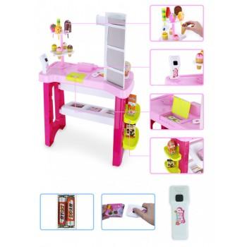 Детский игровой магазин 668-19 с продуктами