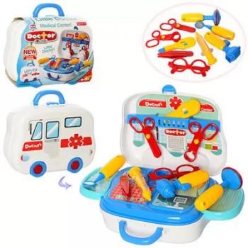 Детский игровой набор Доктора 008-918A с мед. инструментами