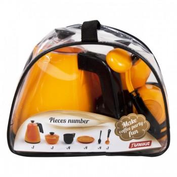 Детский игровой набор кухонных приборов 71467, 15 предметов