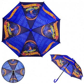 Детский зонт Hot Wheels PL8208 полиэстер