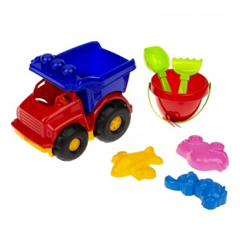 Детская игрушка самосвал