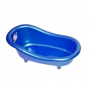 Ванночка для пупсов 532OR, 3 цвета (Синий)