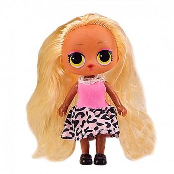 Игровой набор кукла BELA DOLLS GN5016 с аксессуарами (GN5016-B)