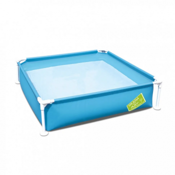 Детский бассейн каркасный BW 56217 с ремкомплектом