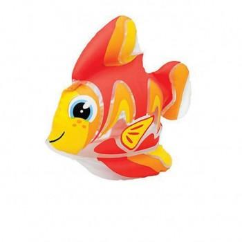 Надувная Рыбка 58590-3 для купания