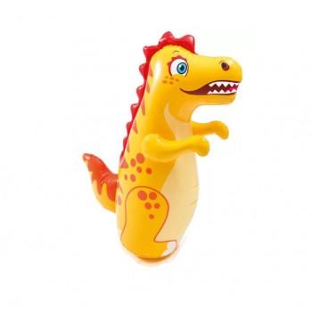 Надувная фигура животного 44669 для бокса, 3 вида (Динозавр)