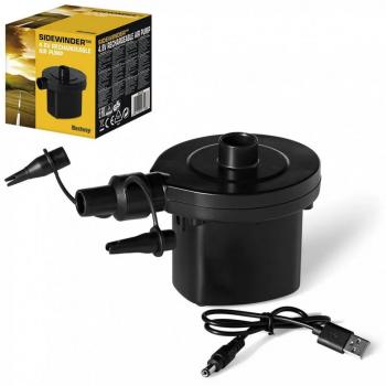 Насос для резиновых изделий BW 62130  4,8V аккумуляторный