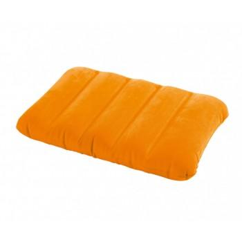 Надувная подушка 68676 водоотталкивающая (Оранжевый)