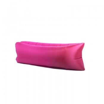 Ламзак надувной YW1856 1660*70 см (Розовый)