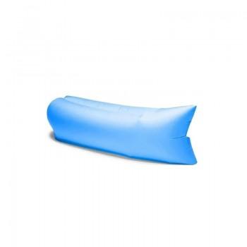 Ламзак надувной YW1856 1660*70 см (Голубой)
