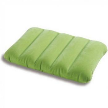 Надувная подушка 68676 водоотталкивающая (Зелёный)