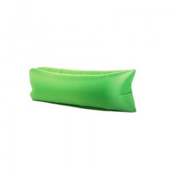 Ламзак надувной YW1856 1660*70 см (Зеленый)