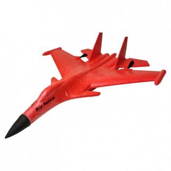 Планер истребитель на р/у J15 время полета 15 мин. (Оранжевый)