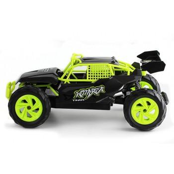 Багги на радиоуправлении типа Hot Wheels W3679 с аккумулятором (Зеленый)