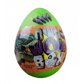 Детский набор для творчества в яйце