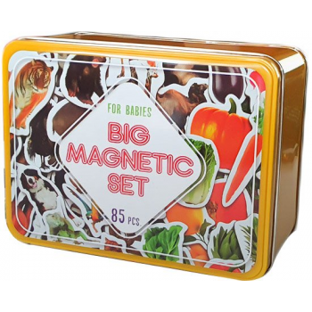 Набор магнитов Magdum