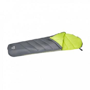 Спальный мешок одноместный BW 68102 на молнии  (Серый)