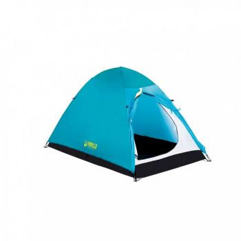 Палатка туристическая двухместная BW 68089 с навесом